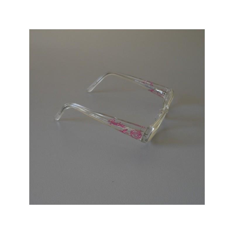 une paire de lunette pour enfant de marque barbie. Black Bedroom Furniture Sets. Home Design Ideas