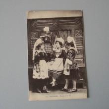 CPA BANNALEC - Laurent NEL 515 de 1928