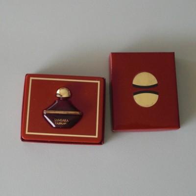 Paris Guerlain 2 En De Samsara Modèle Flacon Parfum Ml Miniature SpVqGUzLM
