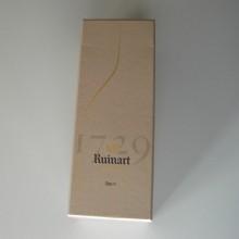 Boite Champagne 1729 Brut RUINART