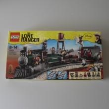 Lone Ranger Lego The Neuf 79111 8Nnyvm0OPw