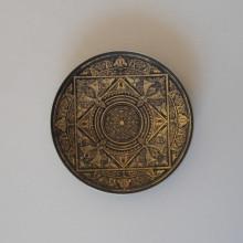 Cendrier ou coupelle Style oriental