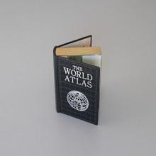 Briquet The World ATLAS